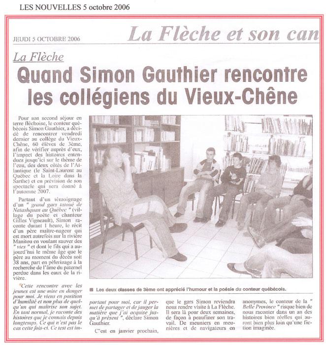 2006-10-05-les-nouvelles