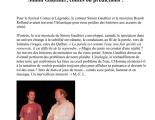 Microsoft Word - La voix du Nord, 25 février 2009.doc